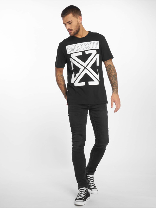 Only & Sons t-shirt onsGurban zwart