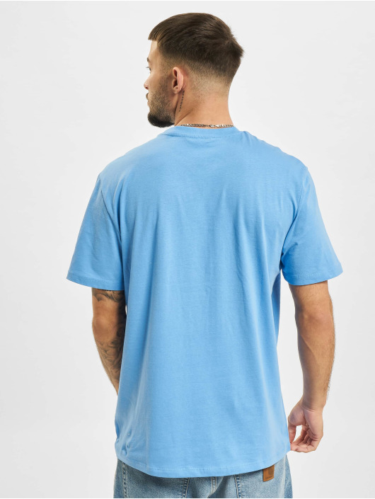 Only & Sons T-shirts Onspasmal Life REG blå