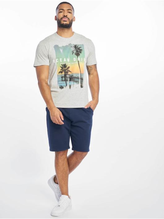 Only & Sons T-shirts onsBF grå