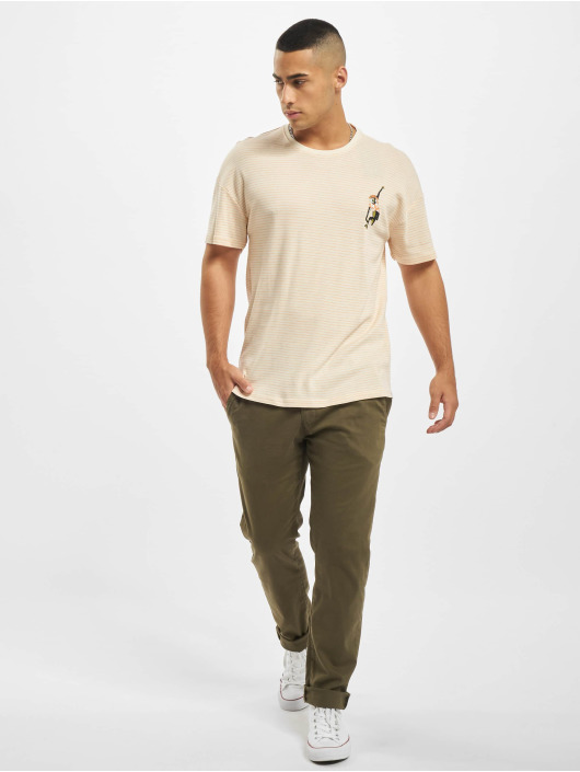 Only & Sons T-Shirty onsEnzo Life Drop Sh bezowy