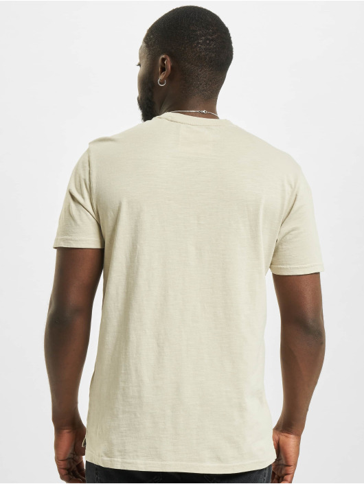 Only & Sons T-Shirty onsDilan Life Slim bezowy