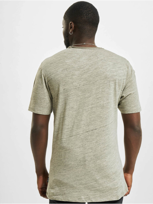 Only & Sons T-Shirty onsAlbert Life New Noos bezowy