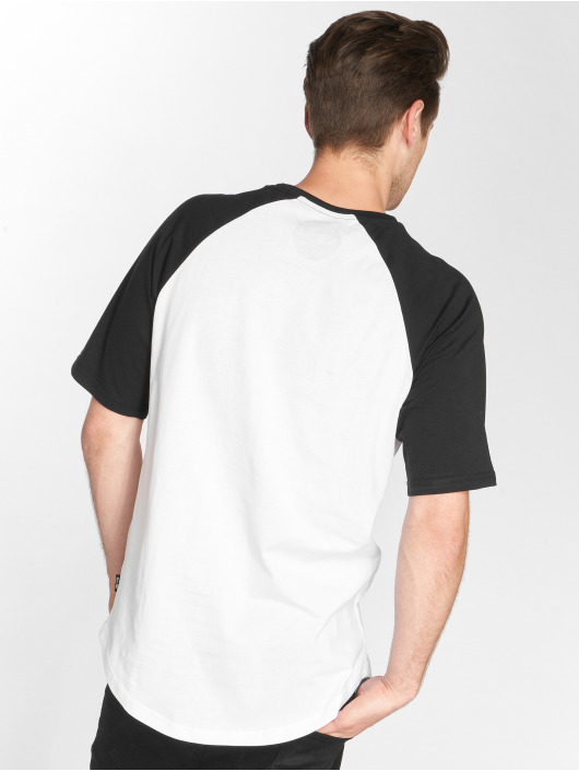 Only & Sons T-Shirty Onsnasa Longy bialy