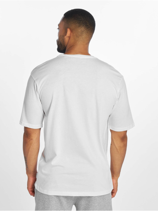 Only & Sons T-Shirty onsPismo Ovz bialy