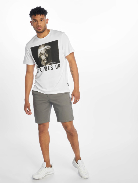 Only & Sons T-Shirty onsRapper bialy