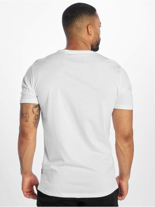 Only & Sons T-Shirty onsScarface Cover bialy