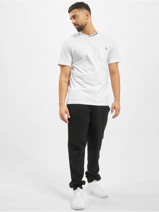 Only & Sons T-Shirty onsMogens Regular bialy