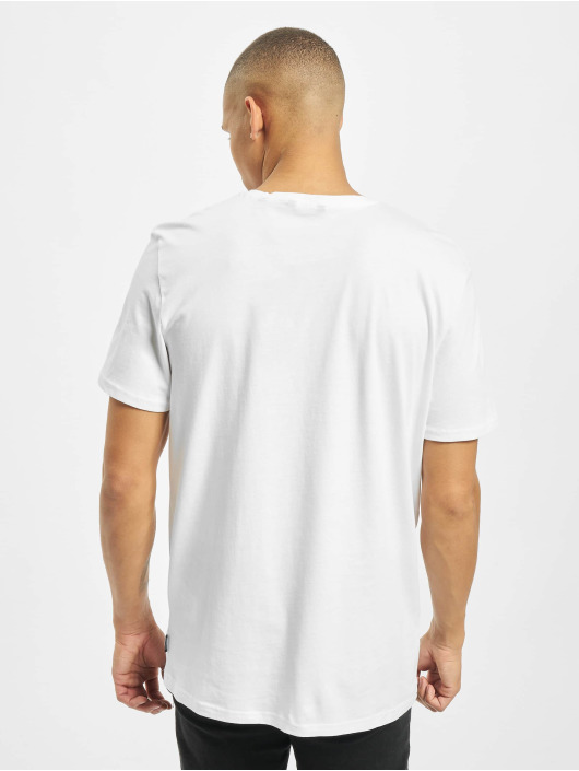 Only & Sons T-Shirty onsNormie bialy