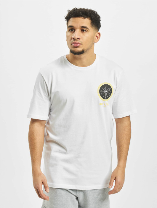 Only & Sons T-Shirty onsRover Regular bialy