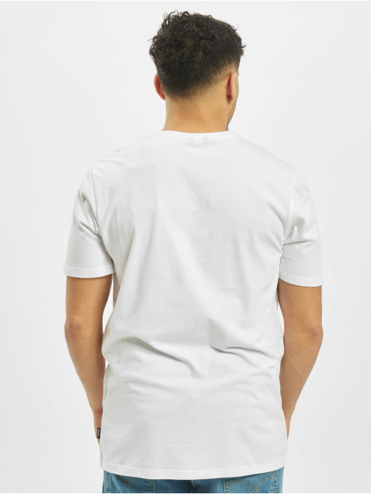 Only & Sons T-Shirty onsCalm bialy