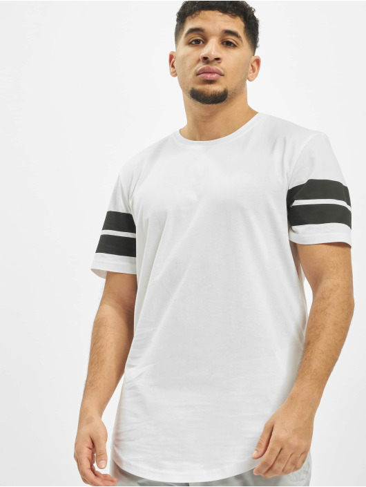 Only & Sons T-Shirty onsMatty Longy bialy
