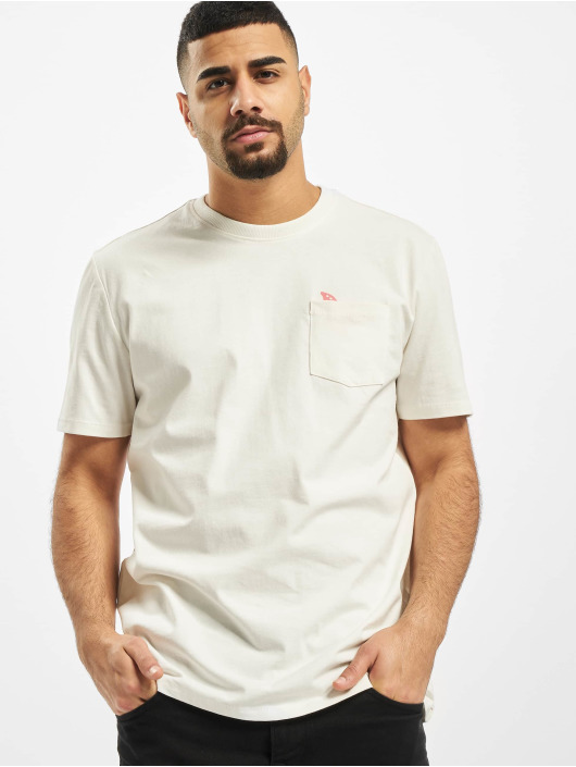 Only & Sons T-Shirty onsInk bialy
