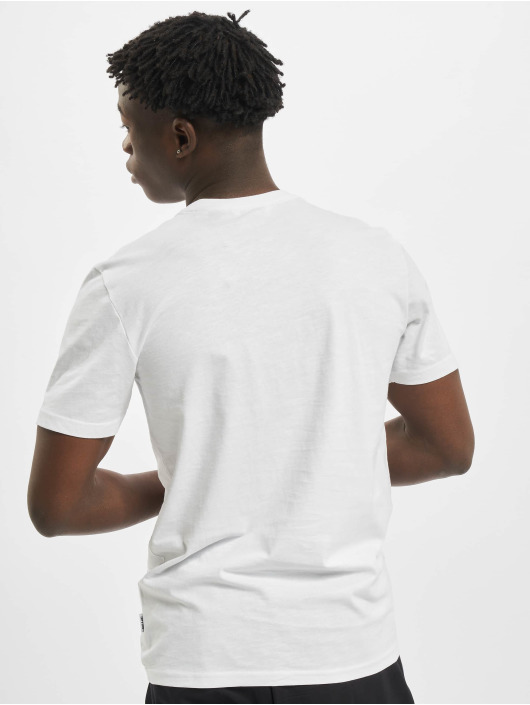Only & Sons T-Shirty onsImas Reg Noos bialy