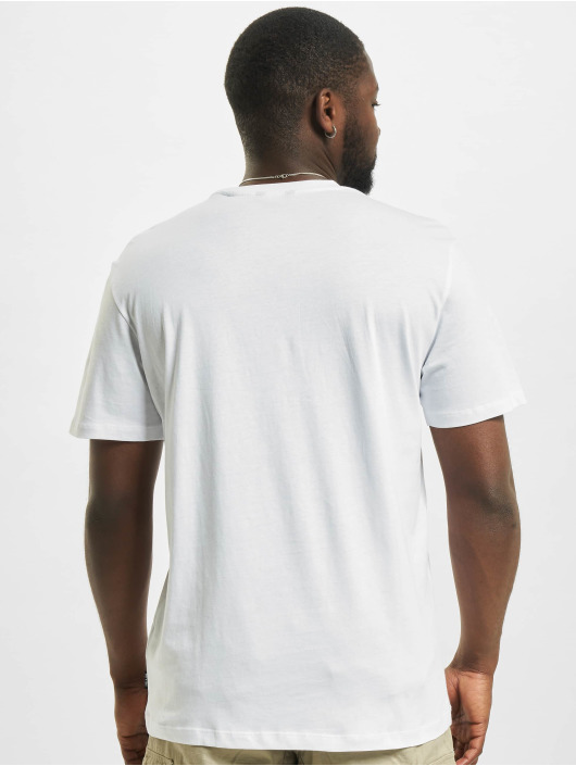 Only & Sons T-Shirty onsAnthony Life Reg bialy