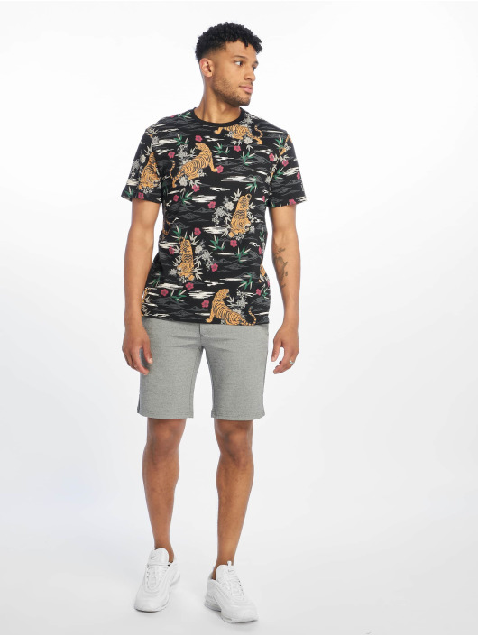 Only & Sons T-Shirty onsPilas czarny