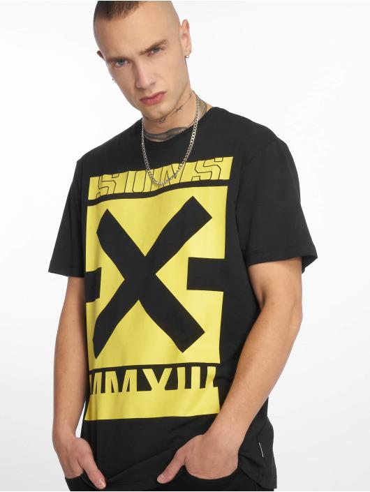 Only & Sons T-Shirty onsGurban czarny