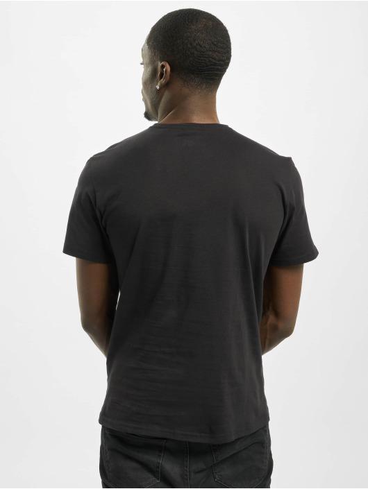 Only & Sons T-Shirty onsNasa License Regular czarny