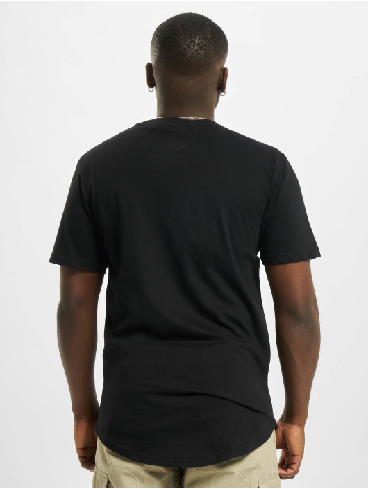 Only & Sons T-Shirty onsDash Life Longy czarny
