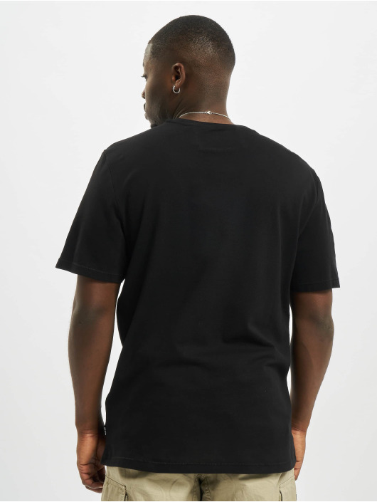Only & Sons T-Shirty onsMillenium Life Reg Noos czarny