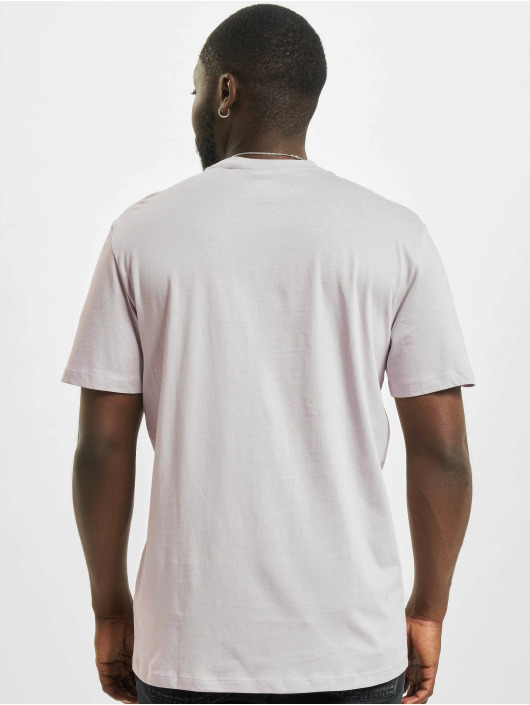 Only & Sons T-Shirty onsAnthony Life Reg fioletowy