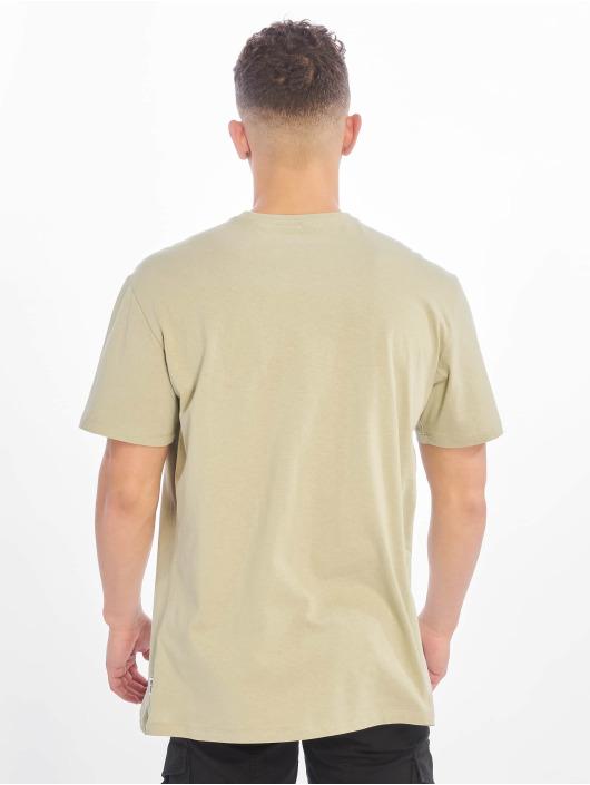 Only & Sons T-Shirty onsPinehurts khaki