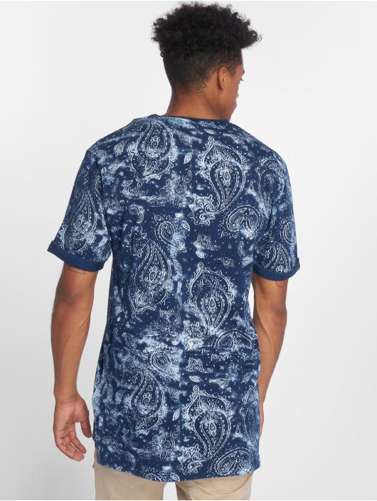 Only & Sons T-Shirty onsGlenn niebieski