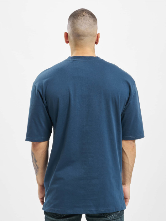 Only & Sons T-Shirty onsDonnie Oversized Noos niebieski