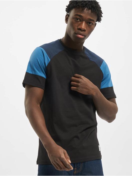 Only & Sons T-Shirty onsRandy Regular Raglan niebieski