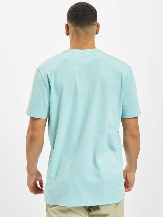 Only & Sons T-Shirty onsInk niebieski
