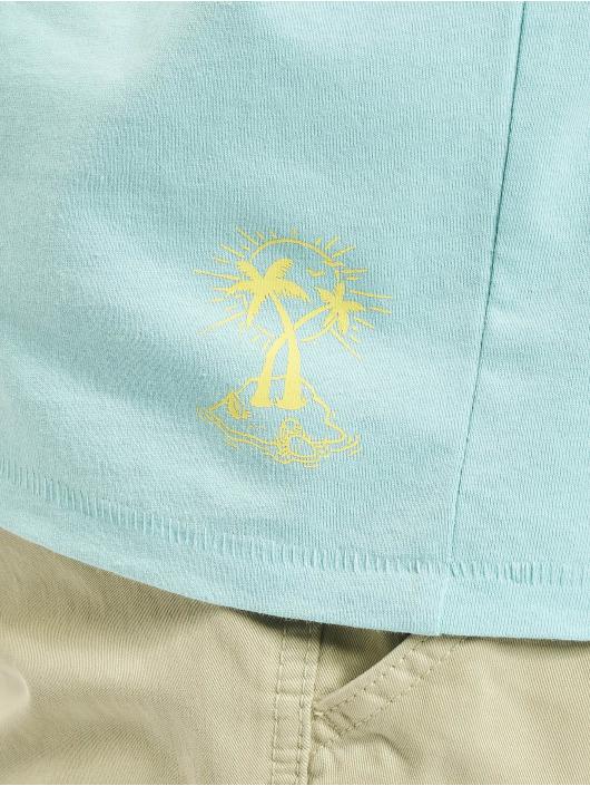 Only & Sons T-Shirty onsInk niebieski