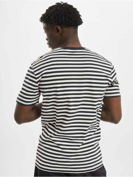 Only & Sons T-Shirty onsJamie Life Stripes Reg Noos niebieski