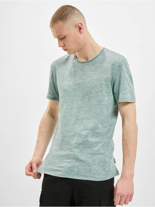 Only & Sons T-Shirty onsAlbert Life New Noos niebieski