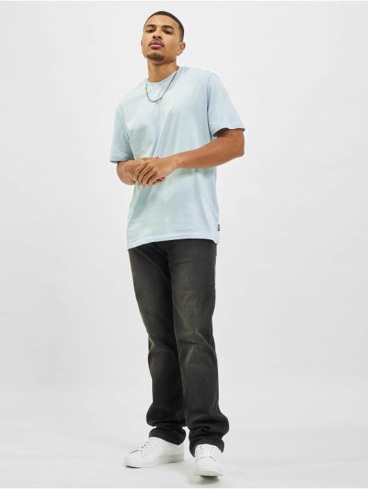 Only & Sons T-Shirty Ons Pine Life REG Mu Tee niebieski