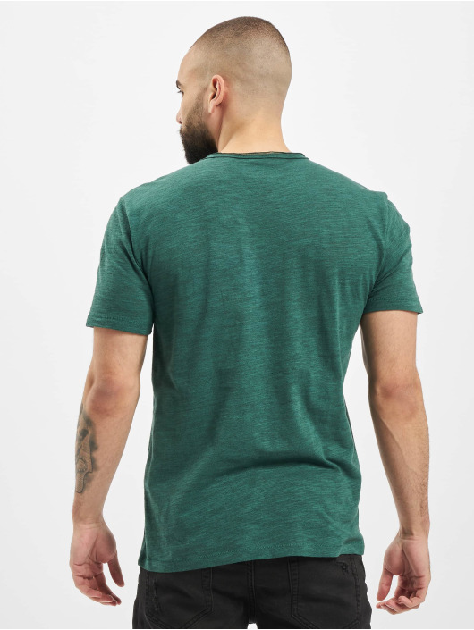 Only & Sons T-Shirty onsAlbert Life oliwkowy