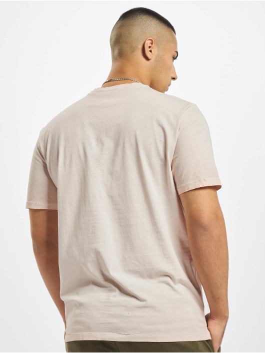 Only & Sons T-Shirty onsIku Reg rózowy