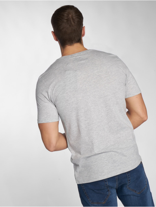 Only & Sons T-Shirty onsWoody szary