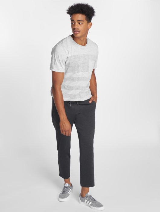 Only & Sons T-Shirty onsNew szary