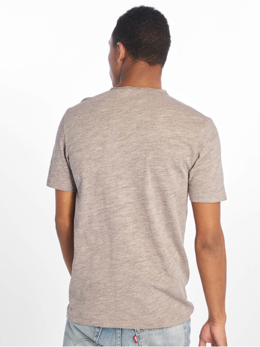 Only & Sons T-Shirty onsAlbert Noos szary