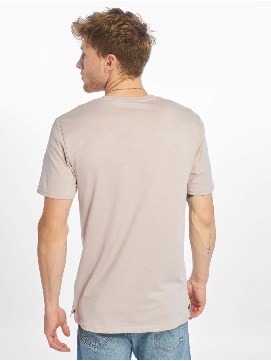 Only & Sons T-Shirty onsLayrence Camp szary