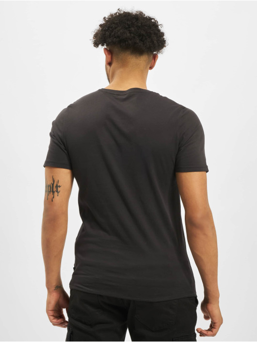 Only & Sons T-Shirty onsAlec Fitted szary