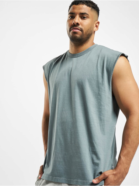Only & Sons T-Shirty onsImmore Oversize szary