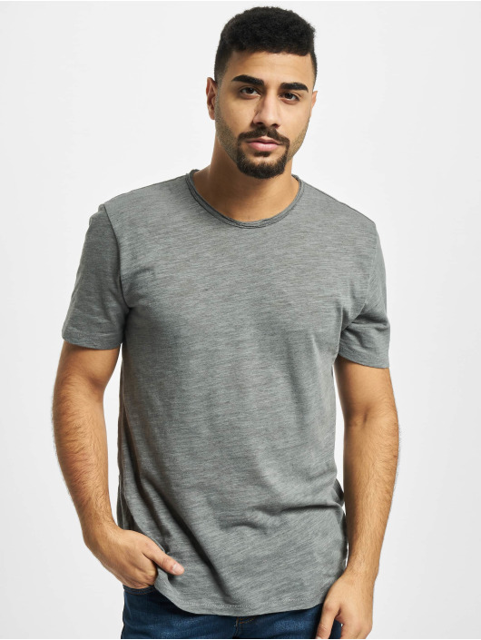 Only & Sons T-Shirty onsAlbert Life New Noos szary