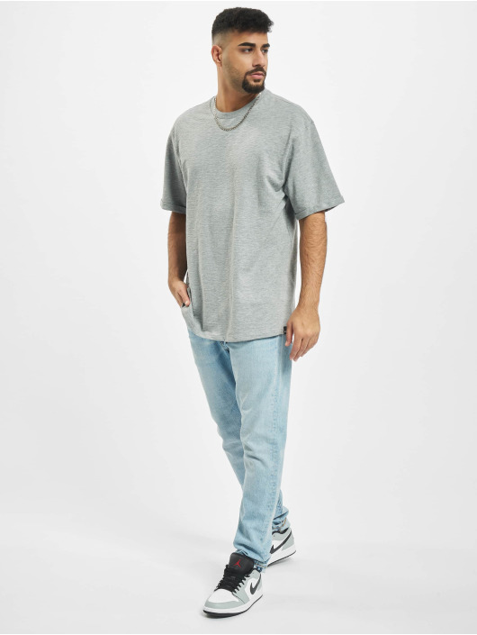 Only & Sons T-Shirty onsDante Life Oversize szary