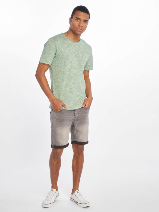 Only & Sons T-Shirty onsAlbert Noos zielony