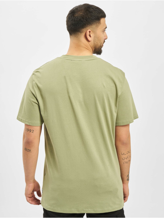 Only & Sons T-Shirty onsMogens zielony