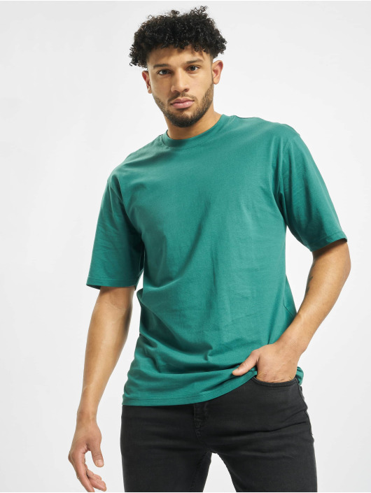 Only & Sons T-Shirty onsDonnie zielony