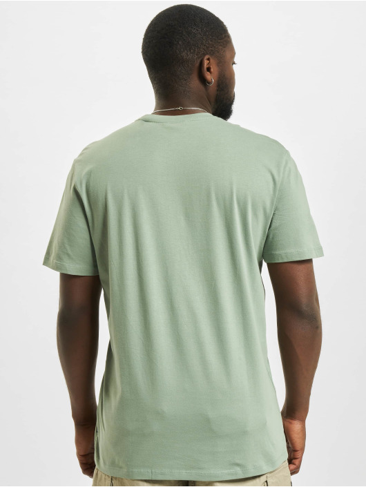 Only & Sons T-Shirty onsAnthony Life Reg zielony