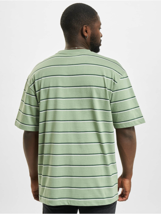 Only & Sons T-Shirty onsAtticus Life Oversize zielony