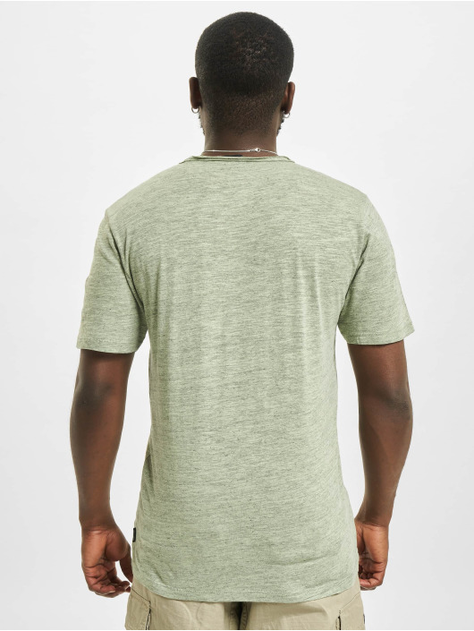 Only & Sons T-Shirty onsAlbert Life New Noos zielony