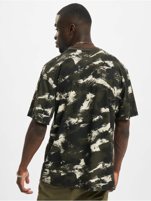 Only & Sons T-Shirty Onsfisher Life zielony